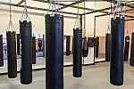 Мешки и груши для бокса