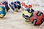 Гандбольные мячи