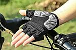 Женские велоперчатки