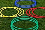 Тренировочные кольца