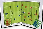 Футбольный планшет
