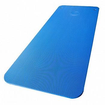 Коврик для йоги и фитнеса Power System Fitness Mat Premium PS-4088 Blue