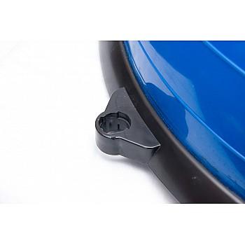 Балансировочная платформа Power System Balance Ball Set PS-4023 Blue - фото 2