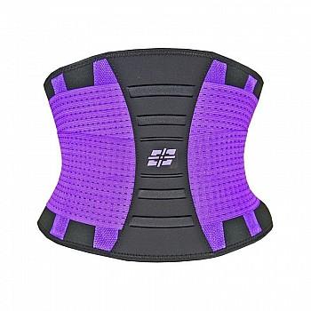 Пояс для поддержки спины Power System Waist Shaper PS-6031 L/XL Purple