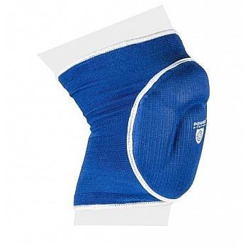 Наколенник Power System Elastic Knee Pad PS-6005 L Blue - фото 2
