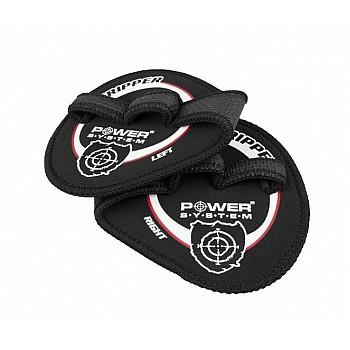Накладки на ладони Power System Gripper Pads PS-4035 XL Black