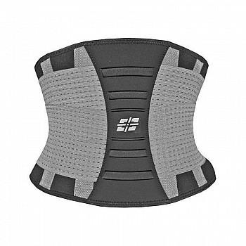 Пояс для поддержки спины Power System Waist Shaper PS-6031 Grey S/M