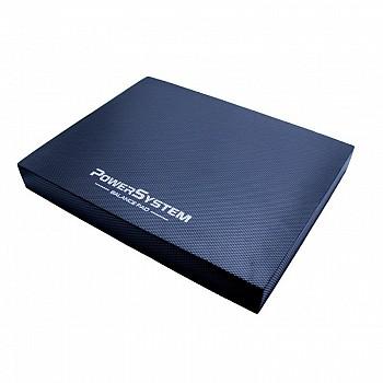 Мат балансировочный (платформа) Power System PS-4066 Balance Pad Physio Black - фото 2