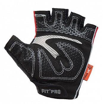 Перчатки для тяжелой атлетики Power System FP-06 XL - фото 2