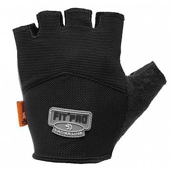 Перчатки для тяжелой атлетики Power System FP-06 XL