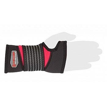КистевыйбинтPower System Neo Wrist Support PS-6010 Black/Red