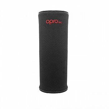 Налокотник спортивный OPROtec Elbow Support TEC5746-MD Черный M - фото 2
