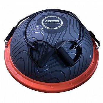 Балансировочная платформа Power System Balance Trainer Zone PS-4200 Orange