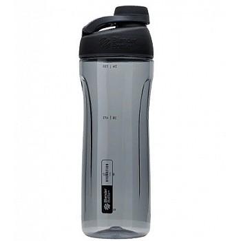 Бутылка для воды BlenderBottle Tero Tritan 25oz/735ml Black (ORIGINAL) - фото 2