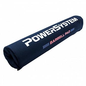 Смягчающая накладка на гриф Power System Bar Pad PS-4037 (d10)