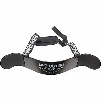 Еспандер для бицепса Power System PS-4069 Arm Blaster Black - фото 2