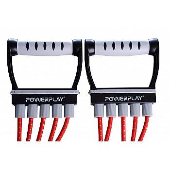 Еспандер розтяжний PowerPlay 4101 - фото 2