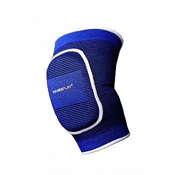 Налокітник волейбольний PowerPlay 4105 (1шт) L/XL Синій - фото 2