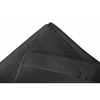 Пояс для схуднення PowerPlay 4301 (125*30) Чорний - фото 2