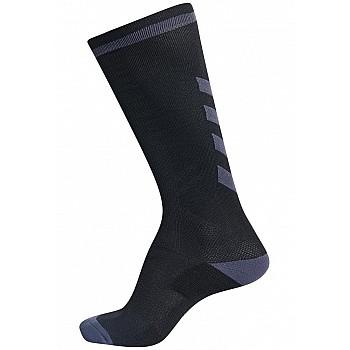 Носки Hummel ELITE INDOOR SOCK HIGH черные