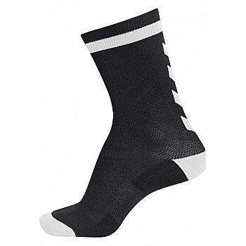 Носки Hummel ELITE INDOOR SOCK LOW черные