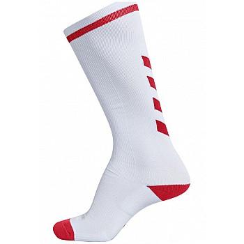 Носки Hummel ELITE INDOOR SOCK HIGH белые