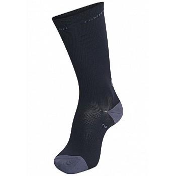 Носки Hummel ELITE COMPRESSION SOCK черные