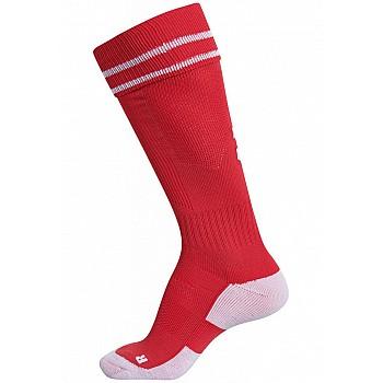 Носки Hummel ELEMENT FOOTBALL SOCK красные