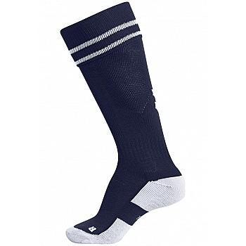 Носки Hummel ELEMENT FOOTBALL SOCK темно-синие