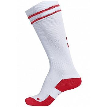 Носки Hummel ELEMENT FOOTBALL SOCK белые