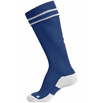 Носки Hummel ELEMENT FOOTBALL SOCK сине-белые