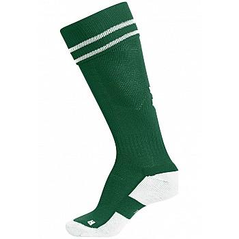 Носки Hummel ELEMENT FOOTBALL SOCK темно-бирюзовые