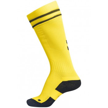 Носки Hummel ELEMENT FOOTBALL SOCK желтые