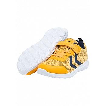 Кроссовки ACTUS ML JR желтые