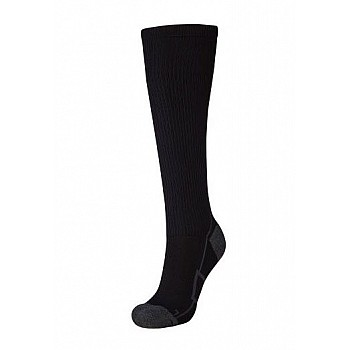 Носки Hummel TECH INDOOR SOCK HIGH черные