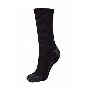 Носки функциональные Hummel TECH INDOOR SOCK LOW черные