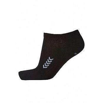 Носки Hummel ANKLE SOCK черные