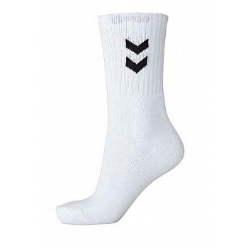 Носки Hummel 3-PACK BASIC SOCK белые
