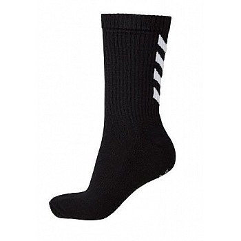 Носки Hummel FUNDAMENTAL 3-PACK SOCK черные