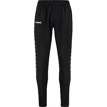 Штаны Hummel AUTH. CHARGE FOOTBALL PANTS черные