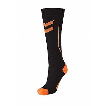 Носки компрессионные Hummel COMPRESSION SOCK черные