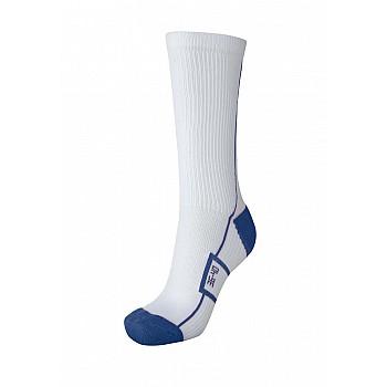 Носки функциональные Hummel TECH INDOOR SOCK LOW бело-синие