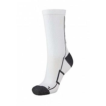 Носки функциональные Hummel TECH INDOOR SOCK LOW бело-черные
