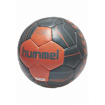 Мяч гандбольный Hummel STORM HB красно-серый размер 3