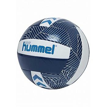Мяч волейбольный Hummel HMLENERGIZER VB бело-синий размер 5