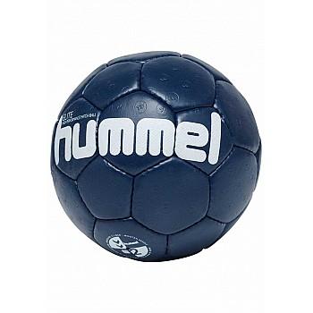 Мяч гандбольный Hummel HMLELITE синий размер 3