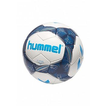 Мяч футбольный Hummel FUTSAL белый размер 4