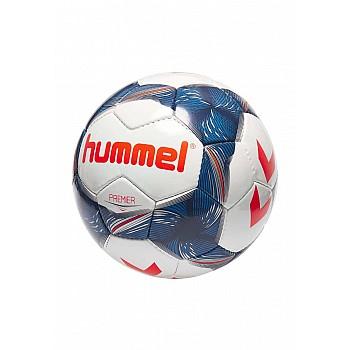 Мяч футбольный Hummel PREMIER FB белый размер 5