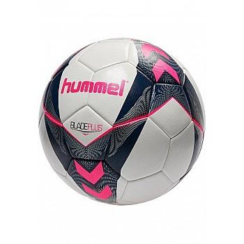 Мяч футбольный BLADE PLUS FOOTBALL белый размер 5