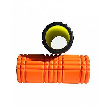 Ролик для йоги LiveUp YOGA ROLLER, LS3768-o